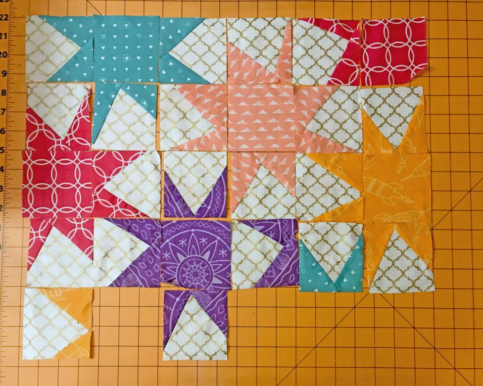 Our Next Kids Quilt Round Robin Block | Jackie Reeve : kids quilt - Adamdwight.com